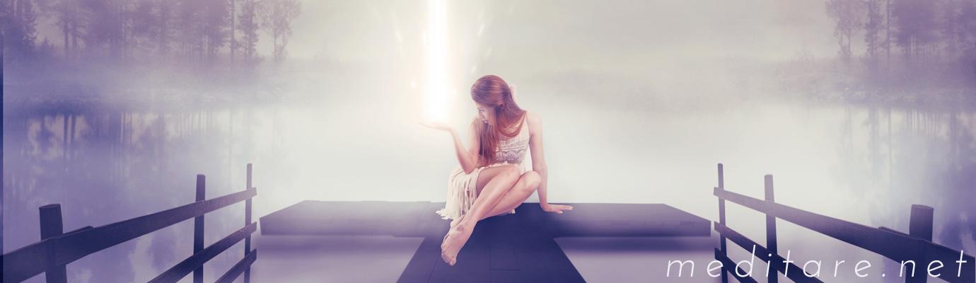 Meditare.net (meditazione, benessere, spiritualità)