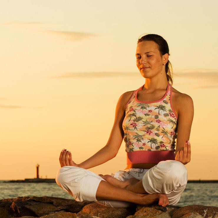 Tutto è me stesso - Annamalai Swami | Meditare.net ...